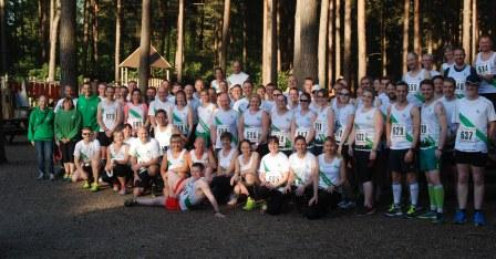 Bracknell Forest Runners